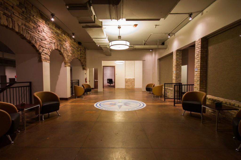 Trinity Hall - Austin Event Venue -05
