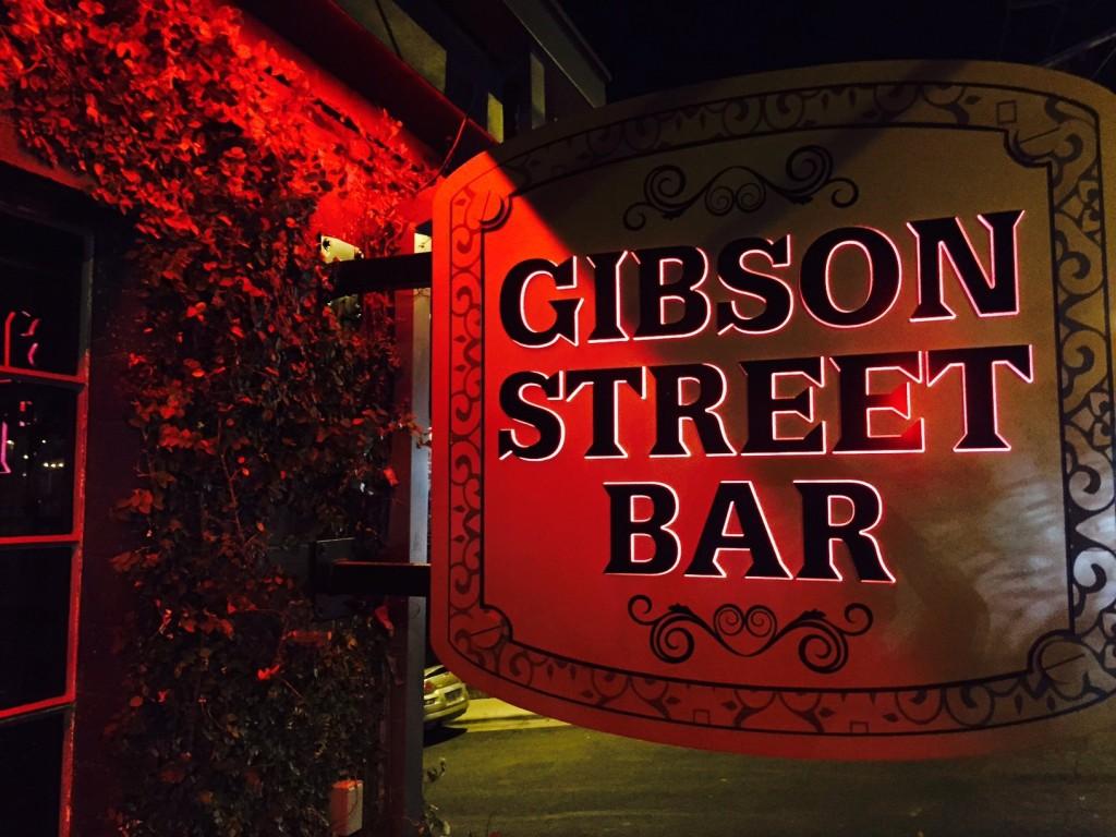 Gibson Street Bar - South Lamar - Austin TX