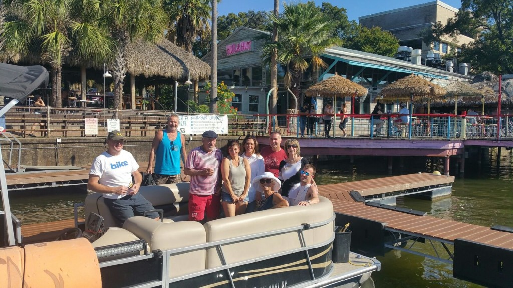 Wave In Water Boat Rentals & Tours
