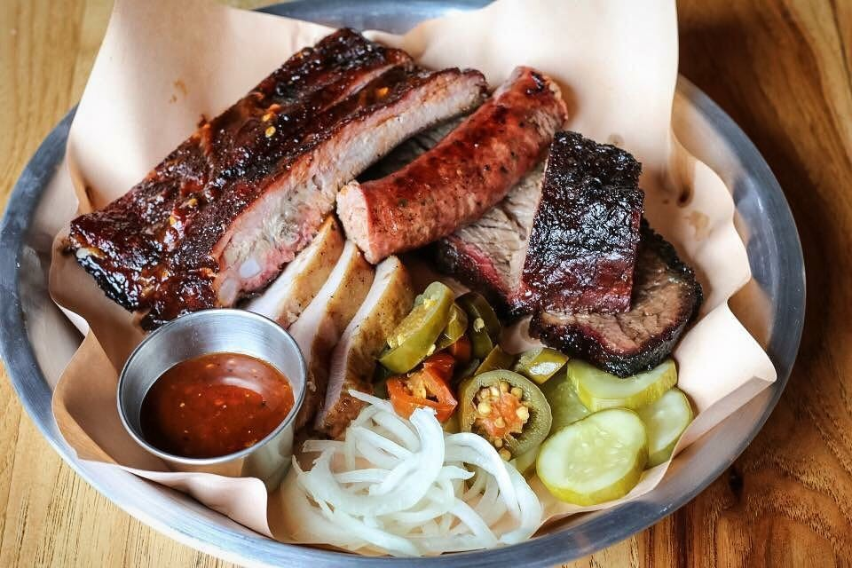 Eastside Tavern - East Austin Restaurant & Bar