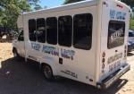 Austin Wet Party Bus