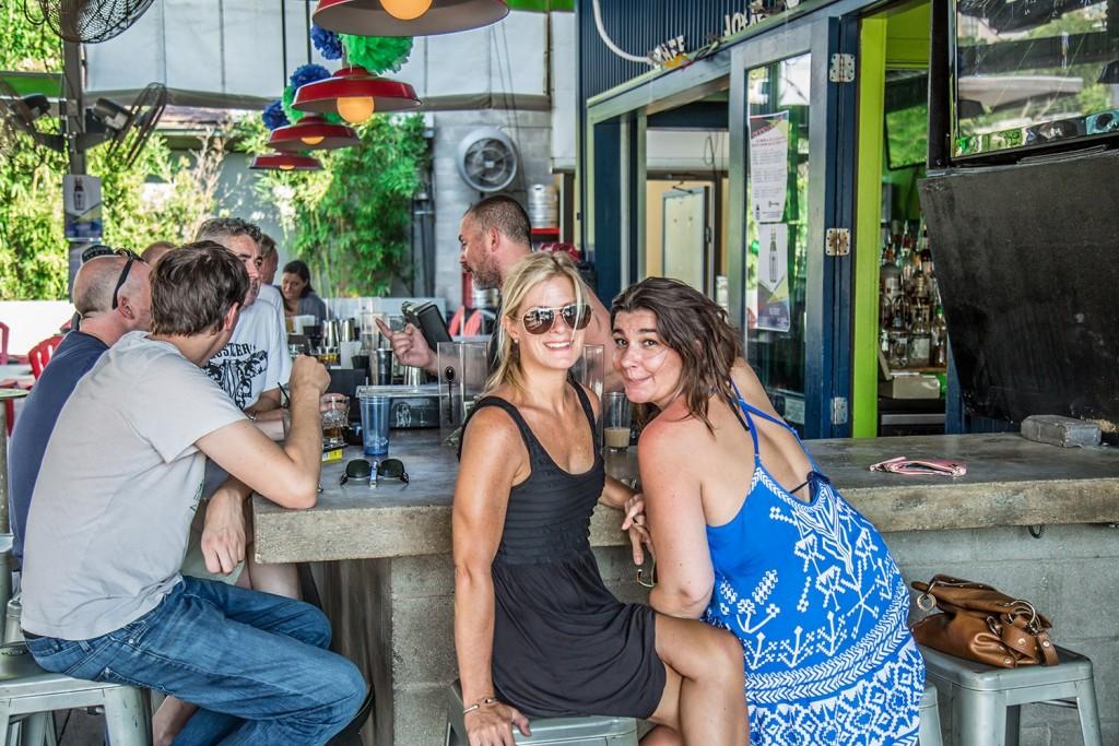 Key Bar - West 6th Street Bar