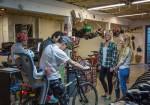 Barton Springs Bike Rental