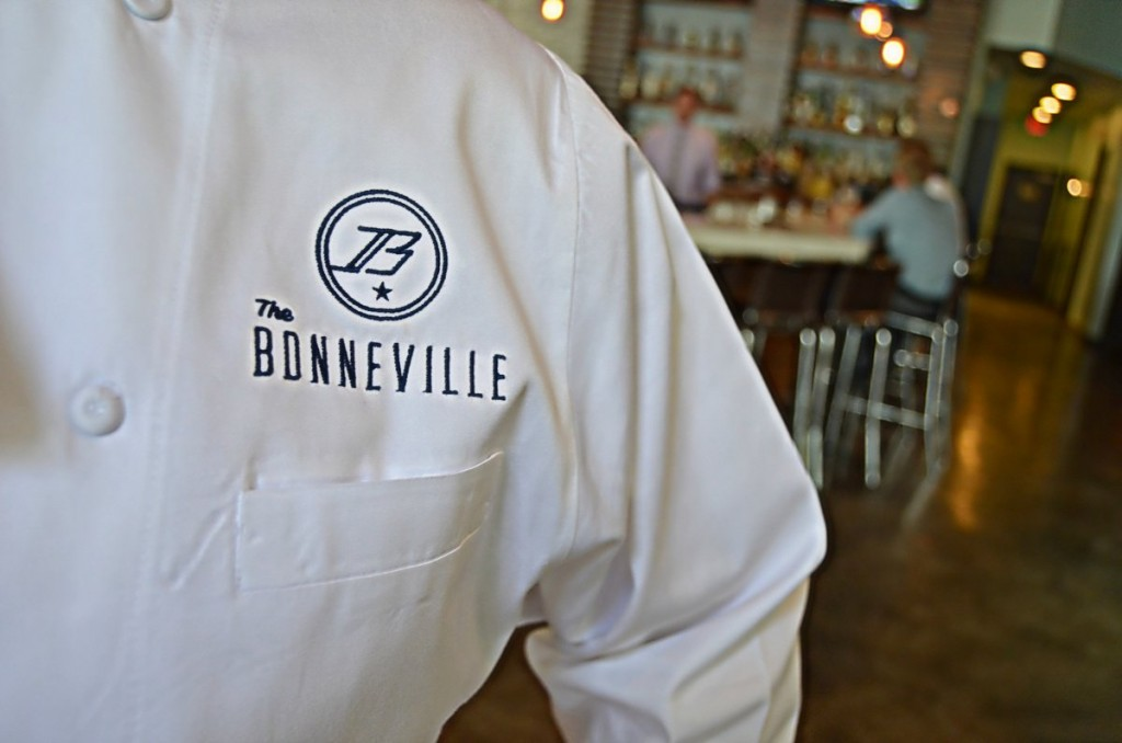 The Bonneville Austin