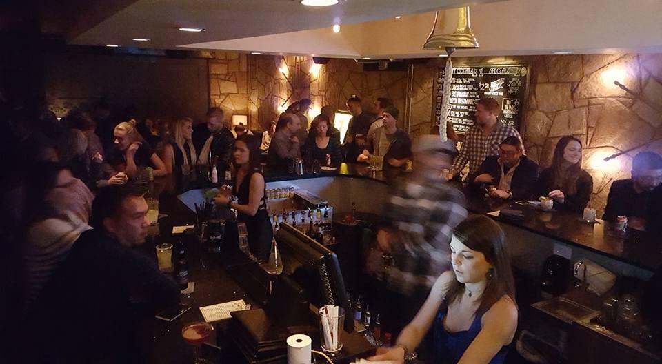 The Golden Goose Bar - South Lamar