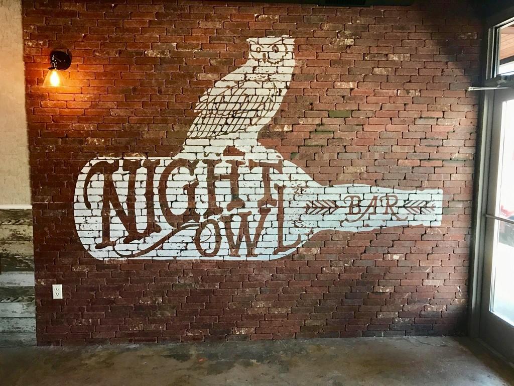 The Nightowl