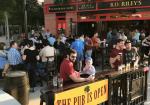 B. D. Riley's Irish Pub at Mueller