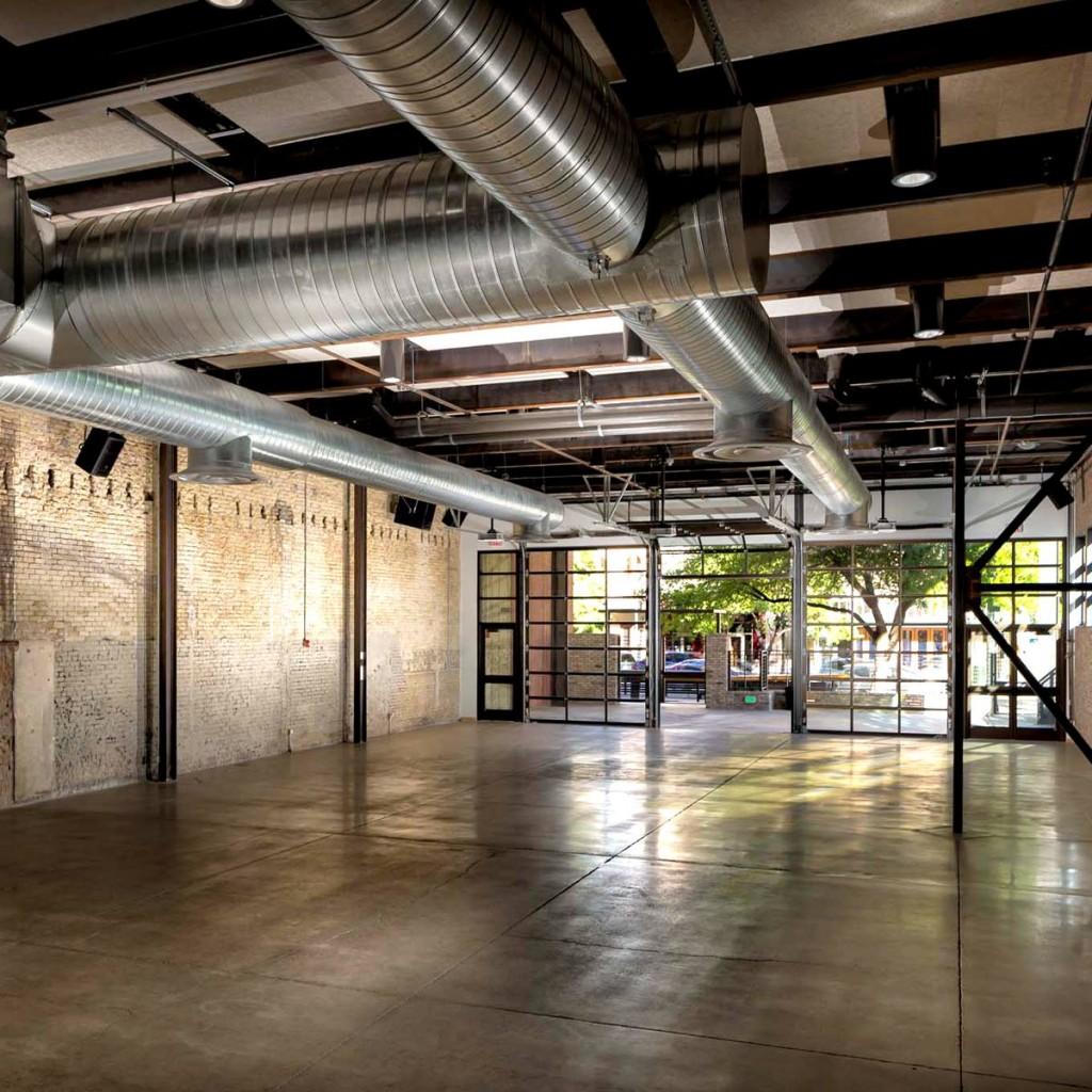 800 Congress - Downtown Austin Event Venue