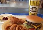 Top Notch Hamburgers - Austin, TX