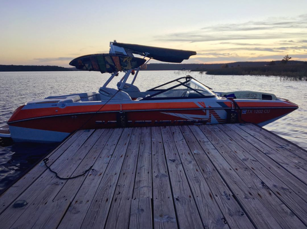 ATX Boat Rentals