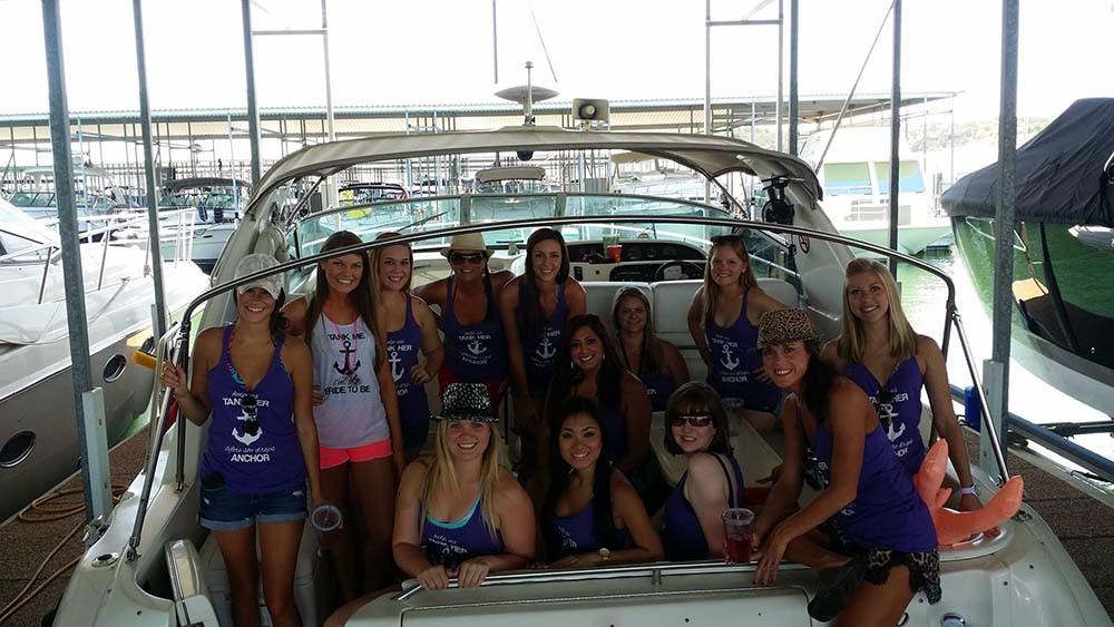Lake Travis Yacht Rentals