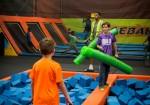 Austin Family Fun - Urban Air Adventure