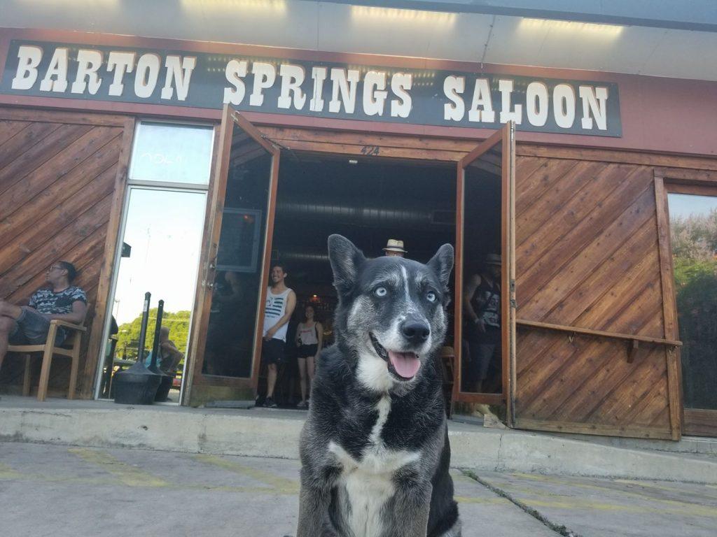 Barton Springs Saloon