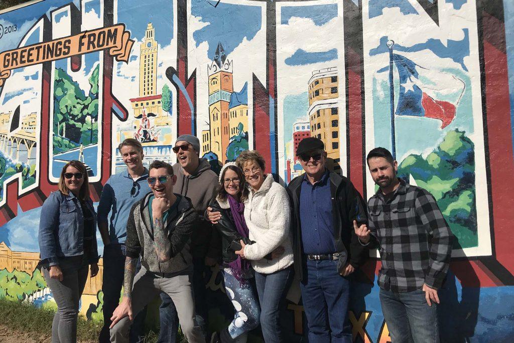 Tour Austin - Get to know Austin one tour at a time.