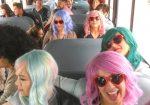Twisted Texas Tours - Austin Tour Bus