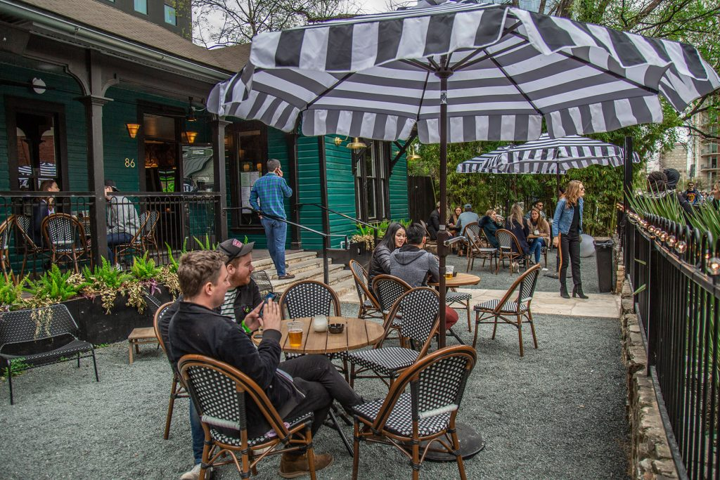 Augustine - A Rainey Street Bar