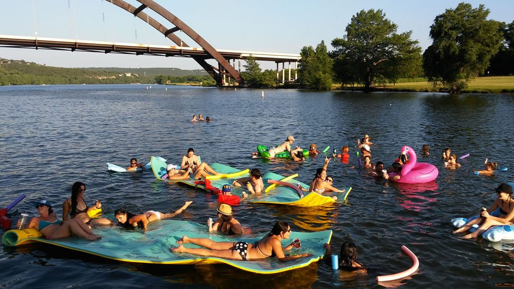 Austin Party Cruise | Lake Austin Party Boats