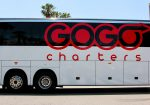 GOGO Charters - Austin Charter Bus Service