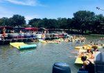 Wake Riderz - Lake Austin Boat & Pontoon Boat Rentals