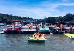 Wake Riderz – Boat & Pontoon Rentals on Lake Austin