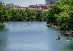 Zilker Park Boat Rentals - Austin Boat Rentals