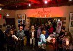 Cactus Cafe - Austin, TX.