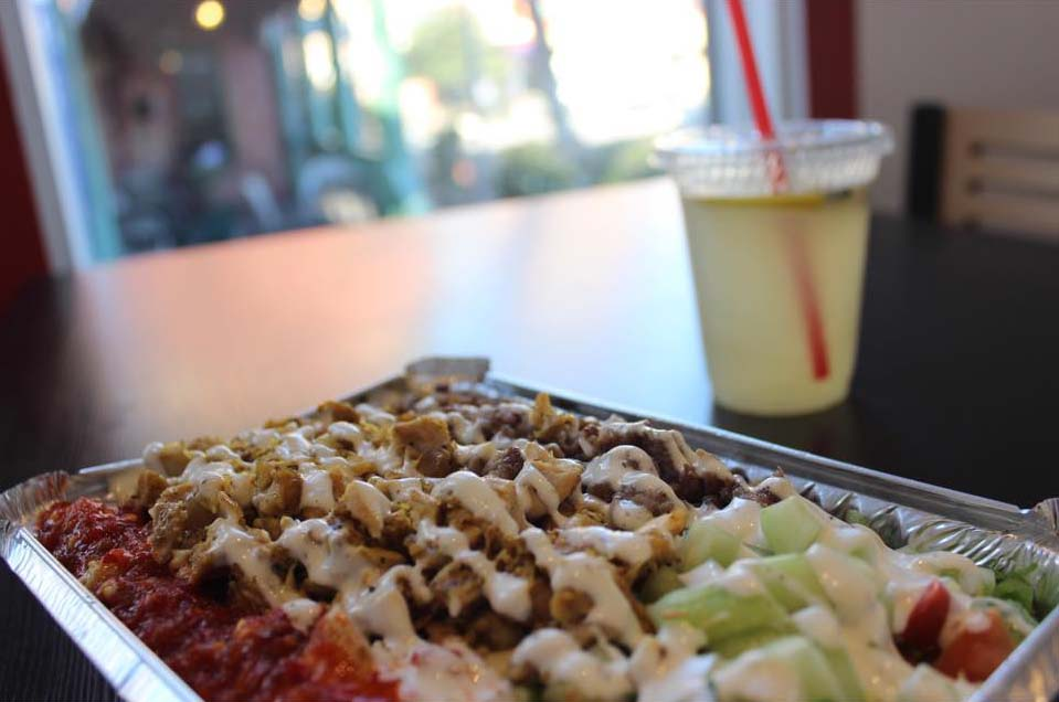 Halal Bros. - Quality Austin Middle Eastern Food
