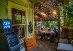 Spider House Cafe & Patio Bar - West Campus Bar & Eatery