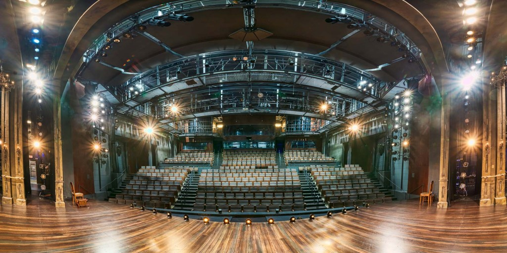 Zach Theatre - Austin Performance Art Theater