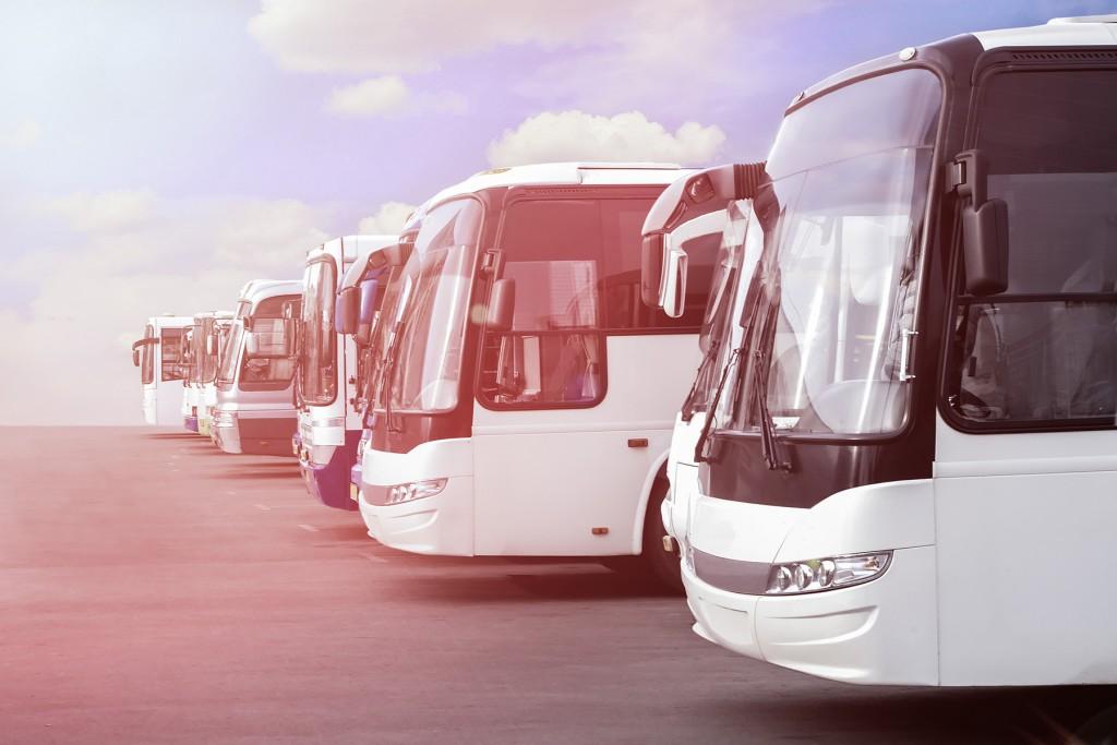 Longhorn Charter Bus Company - Luxury Austin Charter Bus Transportation
