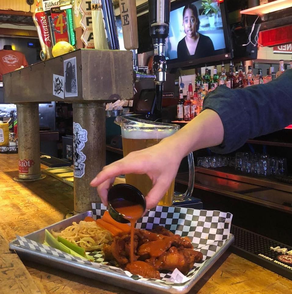 The Tavern - Iconic Austin German Themed Sports Bar on North Lamar