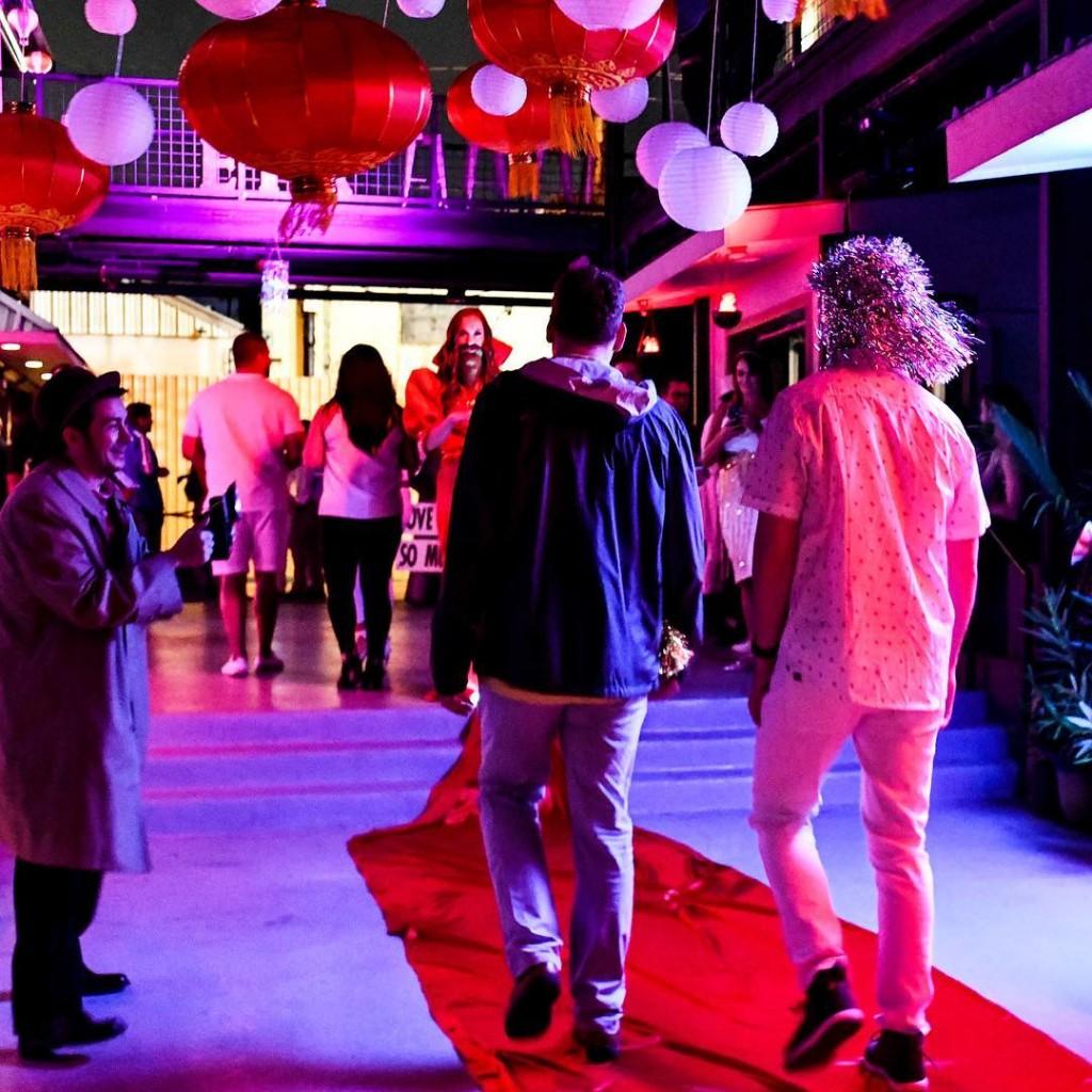 The Venue ATX - Austin 6th Street Nightclub and Event Venue
