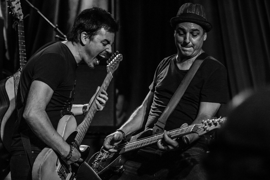 One 2 One Bar - Austin Live Music Venue - Photo courtesy Stan Martin