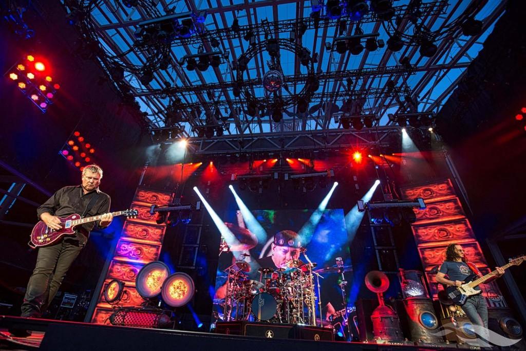 Germania Insurance Amphitheater - Austin's Largest Concert Venue