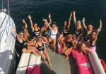 Good Time Tours - Lake Travis Party Boat Rentals