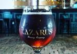 Lazarus Brewing - 6th Street Brew Pub plus espresso & house tacos.