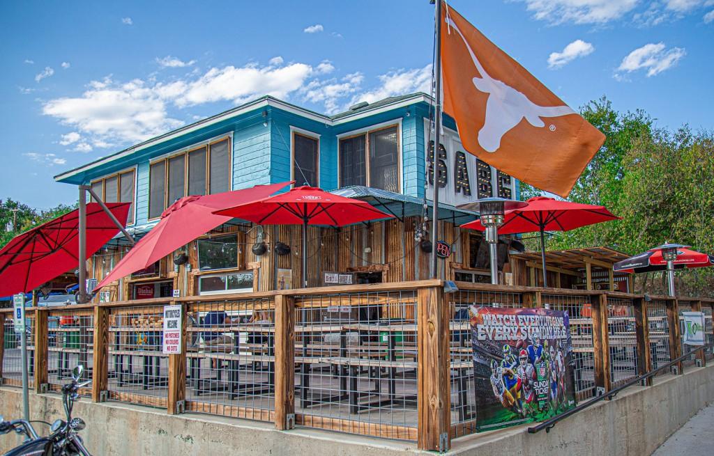 South Austin Beer Garden - Austin Beer Garden