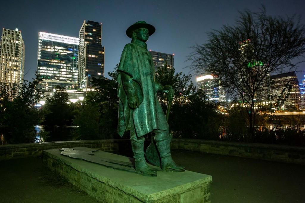 Austin Ghosts - Austin Texas Ghost Tours
