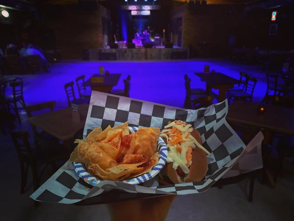 Mercer Dancehall - Austin Honky Tonk & Dance Hall - Driftwood TX