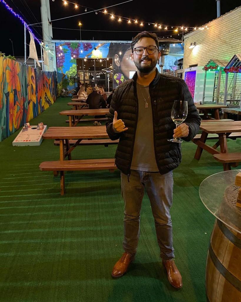 Wanderlust Wine Company - Self-Tap Austin Wine Bar