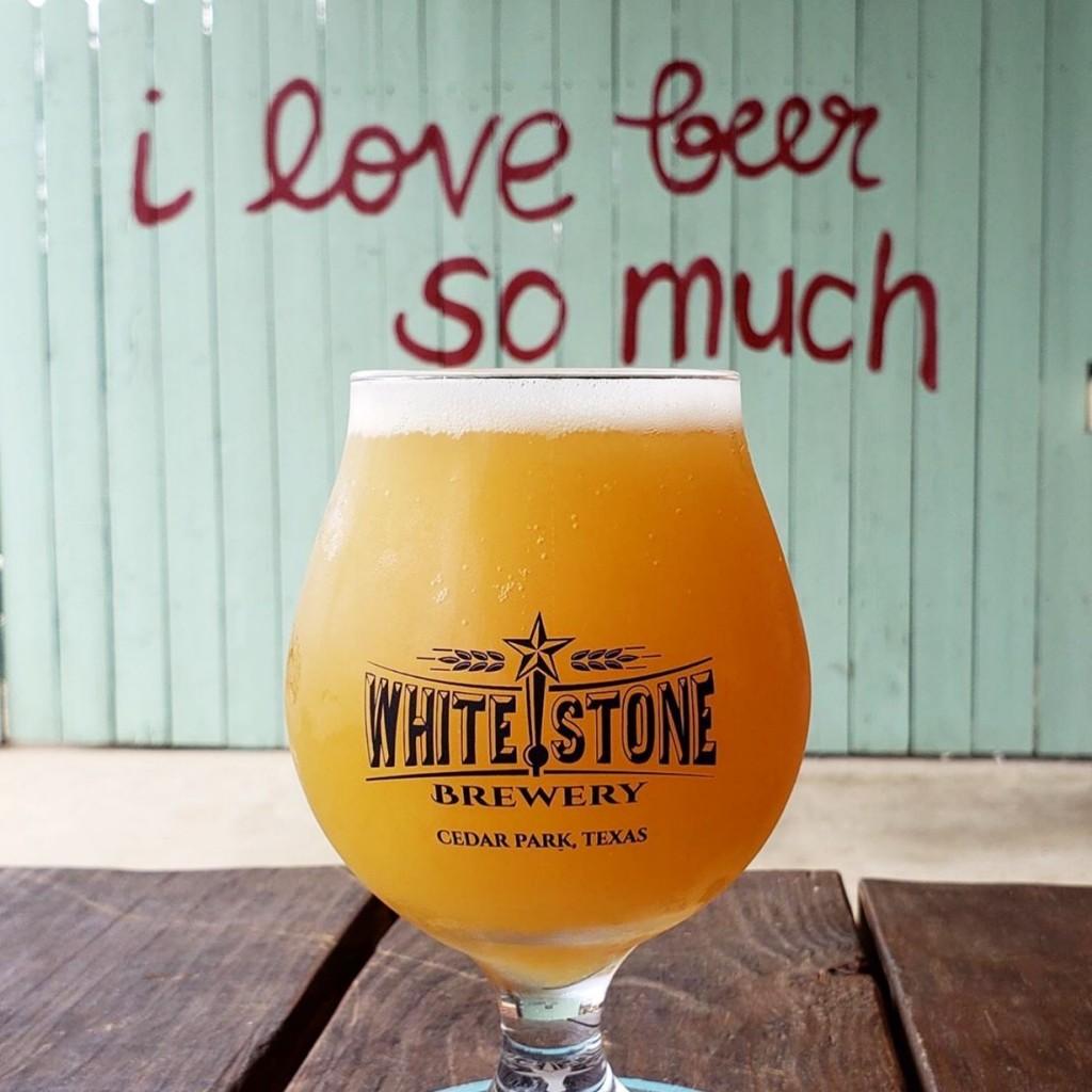 Whitestone Brewery - Craft Brewpub in Cedar Park