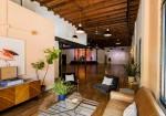 Sunset Room - Downtown Austin Event Venue