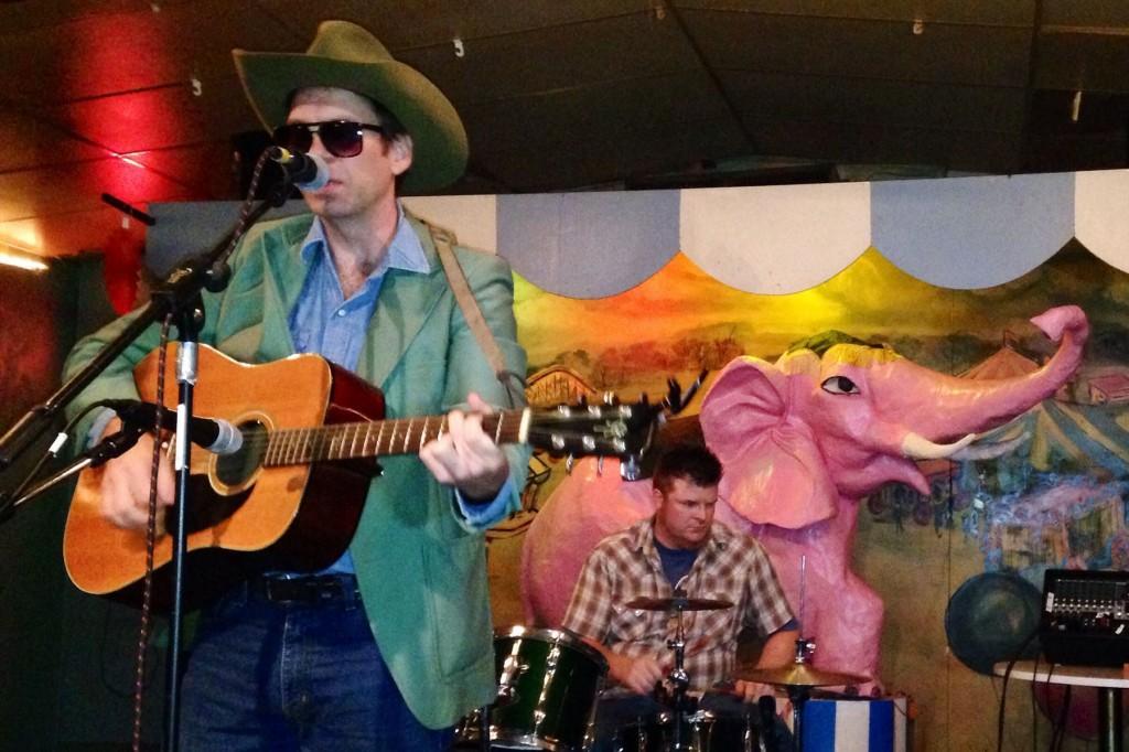 The Carousel Lounge - Austin TX